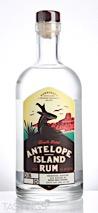 Antelope Island White Rum