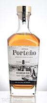 Antigua Porteno 8 Year Aged  Rum