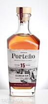 Antigua Porteno 15 Year Aged Rum