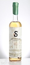 Savannah Spirits Amber Rum
