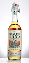 Roaring Dans Maple Flavored Rum