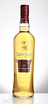 Glen Grant 15 Year Old Batch Strength Single Malt Speyside Scotch