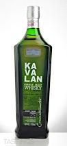 Kavalan Concertmaster Port Cask Single Malt Whisky