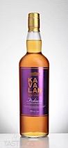 Kavalan Podium Single Malt Whisky