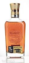 Kavalan Distillery Reserve Peaty Cask Single Cask Strength Single Malt Whisky