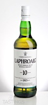 Laphroaig 10 Year Old Islay Single Malt Scotch Whisky