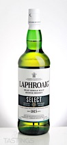 Laphroaig Select Islay Single Malt Scotch Whisky