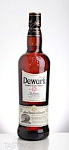 Dewar's The Ancestor 12 Year Old Blended Scotch Whisky