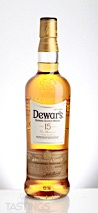 Dewar's The Monarch 15 Year Old Blended Scotch Whisky