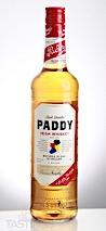 Paddy Irish Whiskey