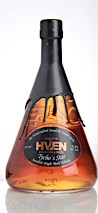 Spirit of HVEN Tychos Star Swedish Single Malt Whisky