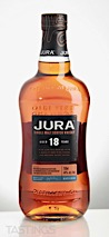 Jura 18 Year Old Single Malt Scotch Whisky