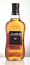 Jura 12 Year Old Single Malt Scotch Whisky