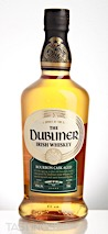 The Dubliner Bourbon Cask Aged Irish Whiskey