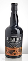 The Dublin Liberties Copper Alley 10 Year Single Malt Irish Whiskey