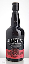 The Dublin Liberties Oak Devil Irish Blended Whiskey