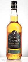 Finagren's Irish Whiskey