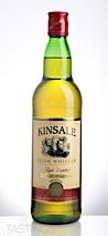 Kinsale Blended Irish Whiskey