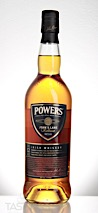 Powers 12 Year Old Johns Lane Irish Single Pot Still Whiskey
