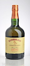 REDBREAST Lustau Edition Single Pot Still Irish Whiskey