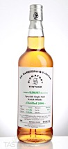 Signatory Glenlivet 2006 Speyside Single Malt Scotch Whisky