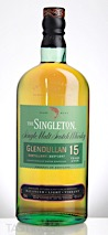 THE SINGLETON 15 Year Old Single Malt Scotch Whisky