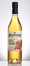 Wollersheim Distillery Wisconsin Apple Brandy