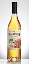 Wollersheim Distillery Wisconsin Apple Brandy