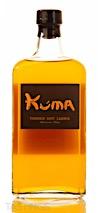 Kuma Turmeric Liqueur