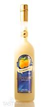 Sovrano Orangello Cream Liqueur