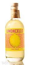 Ventura Spirits Limoncello Liqueur