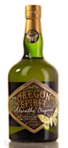 Oregon Spirit Distillers Absinthe