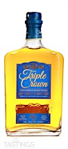 Triple Crown North American Blended Whiskey