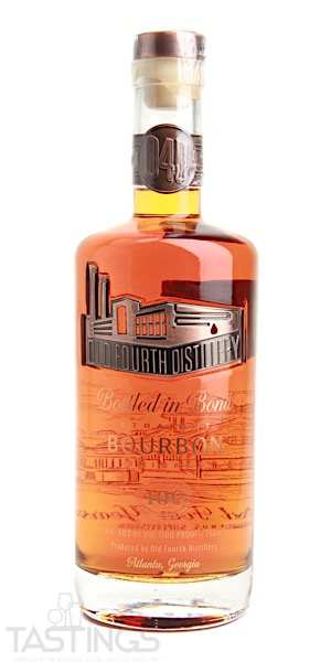Old Fourth Distillery