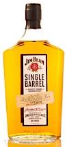 Jim Beam Single Barrel Straight Bourbon Whiskey