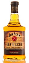 Jim Beam Devils Cut Bourbon Whiskey
