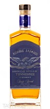 Jesse James Single Barrel Tennessee Whiskey