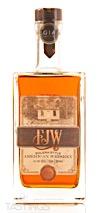 FJW Solera-Style American Whiskey