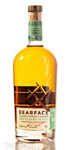 Bearface Oaxaca Agave Spirit Canadian Whisky
