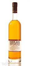 Widow Jane Oak & Apple Wood Rye Mash Whiskey