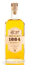 Uncle Nearest 1884 Small Batch Tennessee Whiskey