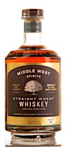 Middle West Straight Wheat Whiskey