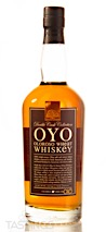 OYO Double Cask Collection Oloroso Wheat Whiskey