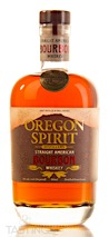 Oregon Spirit Distillers Straight Bourbon Whiskey