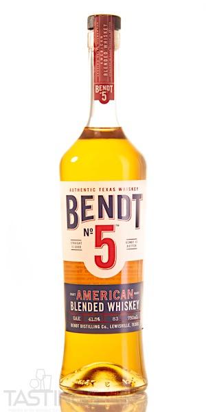 Bendt No. 5