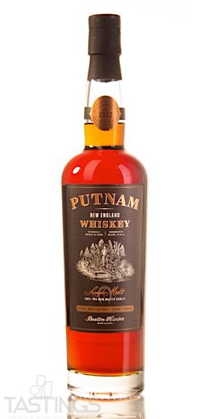 Putnam New England