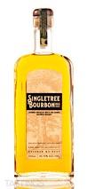 Singletree Bourbon Whiskey