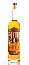 Great Lakes Distillery Still & Oak Straight Bourbon Whiskey