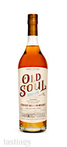 Cathead Old Soul Blended Straight Bourbon Whiskey