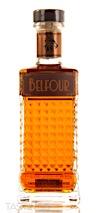 Belfour Spirits Pecan Wood-Finished Bourbon Whiskey